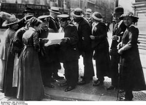 Berlin, Extrablatt