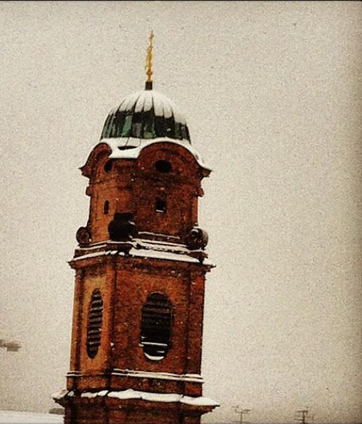 herzogspitalkirche